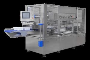 Pakavimo įranga ILPRA M7